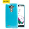 FlexiShield LG G4 Gel Case - Blue