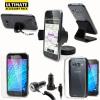 Das Ultimate Pack Samsung Galaxy J1 2015 Zubehör Set