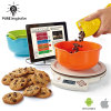 Perfect Bake App Kontrolliertes Smart Baken