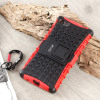 Olixar ArmourDillo Sony Xperia Z5 Compact Protective Case - Red