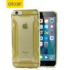 FlexiGrip  iPhone 6S Plus / 6 Plus Gel Hülle in Gold