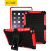 ArmourDillo Apple iPad Mini 4 Protective Case - Red