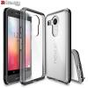 Rearth Ringke Fusion Case Nexus 5X Hülle Smoke Black