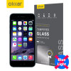 Olixar Anti-Blue Light Tempered Glas iPhone 6S / 6 Displayschutz