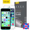 Olixar Anti-Blue Light Tempered Glas iPhone 5S/5/5C Displayschutz