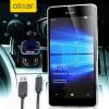 Olixar High Power Microsoft Lumia 950 XL KFZ Ladegerät
