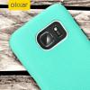 Olixar DuoMesh Samsung Galaxy S7 Edge Case - Mint / Grey