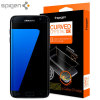 Spigen Samsung Galaxy S7 Edge Film Curved Crystal HD Screen Protector