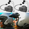 Cardo Scala Rider Q1 Teamset - Bluetooth Motorcycle Intercom System