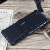 ArmourDillo Huawei P8 Lite Protective Deksel - Sort