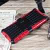 ArmourDillo Huawei P8 Lite Protective Case - Red