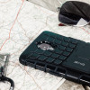 Olixar ArmourDillo OnePlus 3T / 3 Hülle in Schwarz