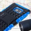 Olixar ArmourDillo Samsung Galaxy Note 7 Hülle in Blau