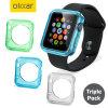 Olixar Soft Protective Apple Watch 2 / 1 Hülle (38mm) Dreier Set