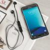Plug N Go Handsfree Bluetooth In-Ear-Kopfhörer Schwarz
