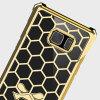Ghostek Covert Samsung Galaxy Note 7 Bumperskal - Klar / Guld