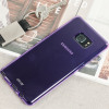 Olixar FlexiShield Samsung Galaxy Note 7 Gel Suojakotelo - Violetti