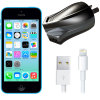 High Power 2.4A iPhone 5C Wall Charger - Australian Mains
