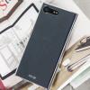 Olixar FlexiShield Sony Xperia X Compact Gel Case - 100% Clear