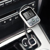 Promate iPhone 7 carMate-6 Wireless FM Transmitter Hands-Free Car Kit