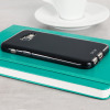 Custodia Olixar FlexiShield per Samsung Galaxy A3 2017 - Nero