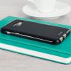 FlexiShield Samsung Galaxy A3 2017 Gel Hülle in Schwarz