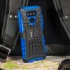 ArmourDillo Hybrid Hülle für LG G6 in Blau
