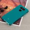 Olixar FlexiShield Case LG G6 Hülle in blau