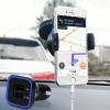 Olixar DriveTime iPhone 7 Car Holder & Charger Pack