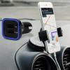 Olixar DriveTime iPhone 7 Plus Car Holder & Charger Pack