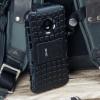 Olixar ArmourDillo Motorola Moto G5 Plus Hülle in Schwarz
