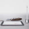 Belkin Aluminium Base Stand For Apple Pencil - Chrome