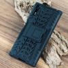 Olixar ArmourDillo Sony Xperia XZs Case - Zwart