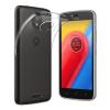 Official Motorola Moto C Plus Gel Case - Clear