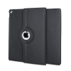 Olixar iPad Pro 12.9 2017 Rotating Stand Case - Black