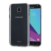 Olixar Ultra-Thin Samsung Galaxy J3 2017 Gel Case - 100% Clear