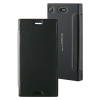 Roxfit Urban Book MFX Sony Xperia XZ1 Compact Slim Case - Black