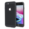 Olixar MeshTex iPhone 8 / 7 Case - Tactical Black