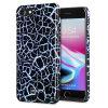 Uprosa Slim Line iPhone 8 / 7 Skal - Cyanide