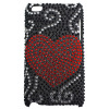 Apple iPod Touch 4G Case - Hearts