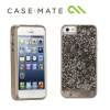 Case-Mate Brilliance Case for iPhone 5S/5 - Gold