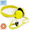 Coloud Knock Nokia Headphones - WH-520 - Yellow