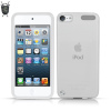 FlexiShield Skin For iPod Touch 5G - Clear