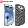 FreshFiber Macedonia Case for Samsung Galaxy S3 - Grey