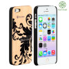 Gaiam Wood Case for iPhone 5S / 5 - Filigree