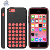 Official Apple iPhone 5C Case - Black