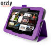 Orzly Stand and Type Case for Hudl Tablet - Purple