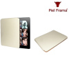 Piel Frama Unipur iPad Mini 3 / 2 / 1 Pouch - Cream