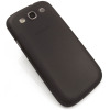 SD Ultra Thin TPU Case for Samsung Galaxy S3 - Black