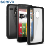 Sonivo Fusion Case for Motorola Moto G - Black